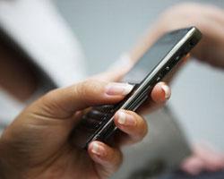 text message divorce